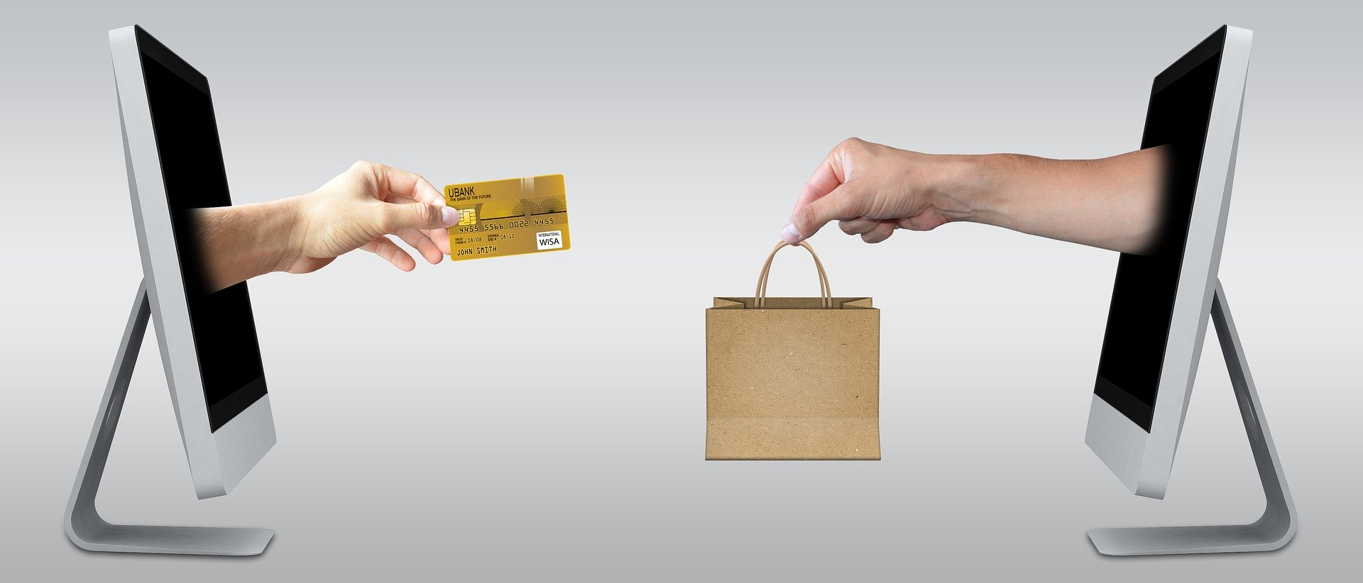 Why Ecommerce Websites Are the Next Big Thing?
