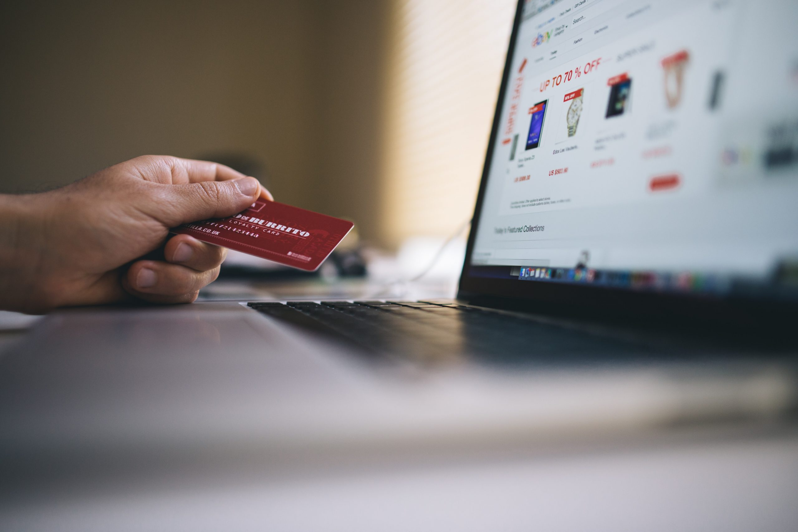 Tips to Boost Conversions for Your Online Shop